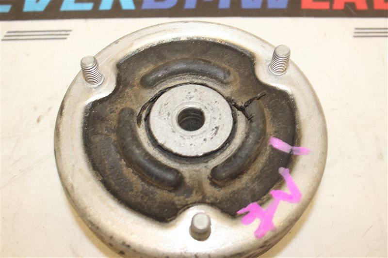 Опора стойки Bmw 5 Series 525I E60 256S5 03/2004 задняя