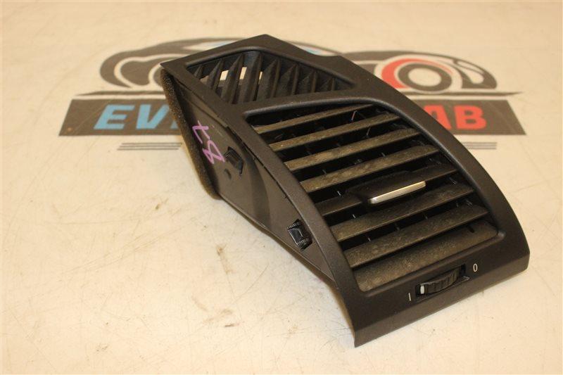 Воздуховод Bmw 1 Series E87N N45B16A 03|2007 правый