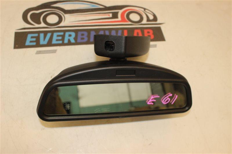 Зеркало Bmw 5 Series 525I E61 N52B25A 12/2005
