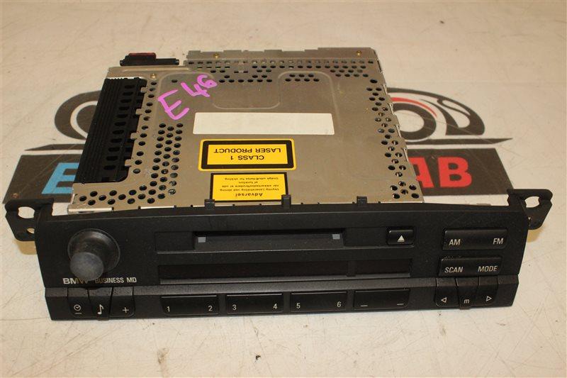 Магнитола Bmw 3-Series 320I E46 226S1 M54B22 03/2004