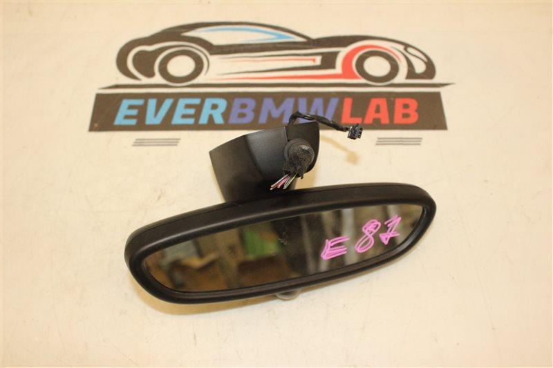 Зеркало Bmw 1 Series E87N N45B16A 03 2007