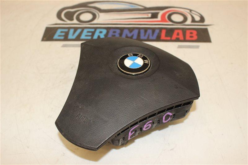 Крышка подушки безопасности Bmw 5 Series 525I E60 256S5 03/2004