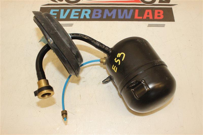 Дополнительный резервуар Bmw X5 E53 SAV 306S3 М54B30 03/2003