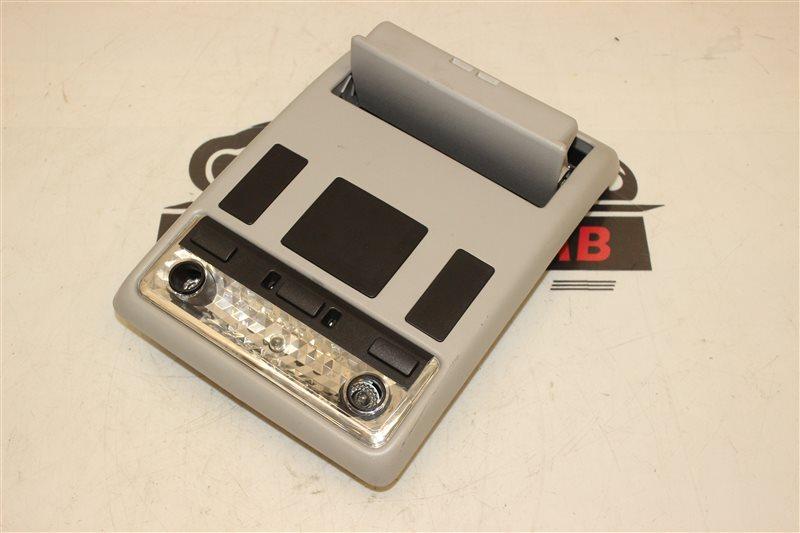 Плафон Bmw X5 E53 SAV 306S3 М54B30 03/2003