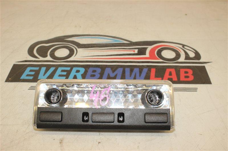 Плафон Bmw 3-Series 320I E46 226S1 M54B22 03/2004