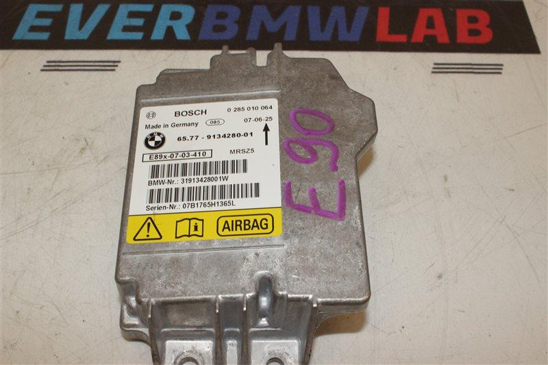 Блок airbag Bmw 3-Series 320I E 90 N46B20B 07 2007