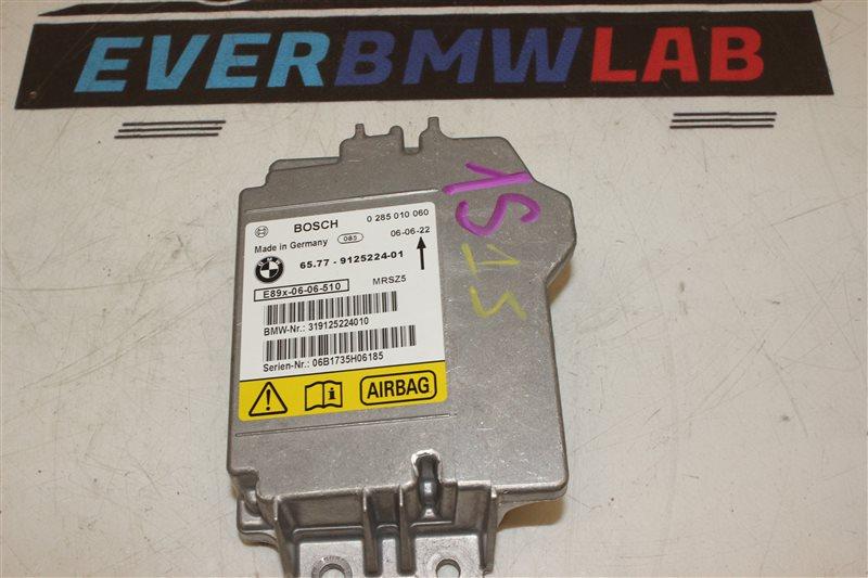 Блок airbag Bmw 1 Series E87 N46B20B 06/2006