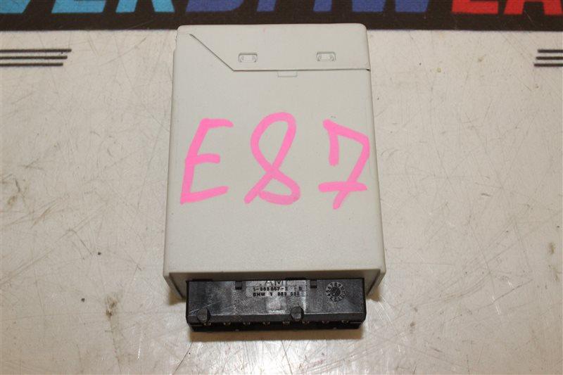 Блок управления Bmw 1 Series E87N N45B16A 03|2007