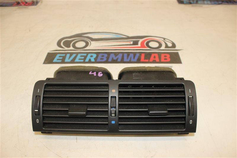 Воздуховод Bmw 3-Series 320I E46 226S1 M54B22 03/2004