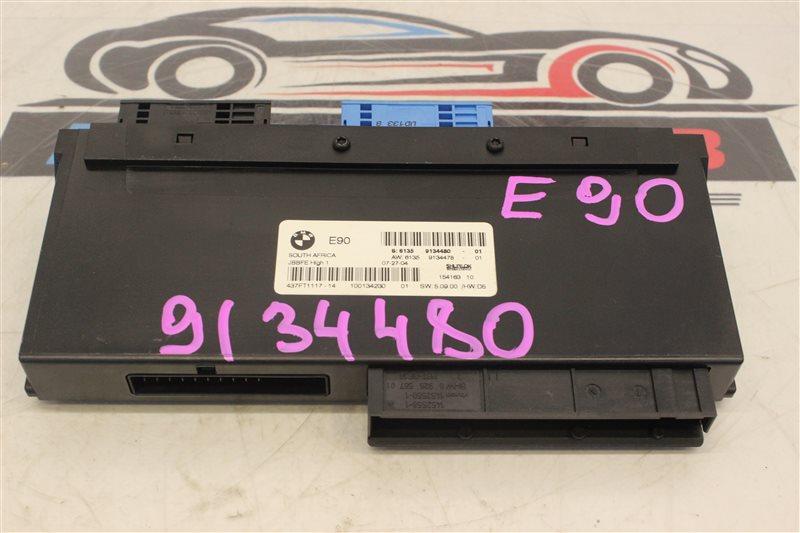 Блок комфорта Bmw 3-Series 320I E 90 N46B20B 07|2007