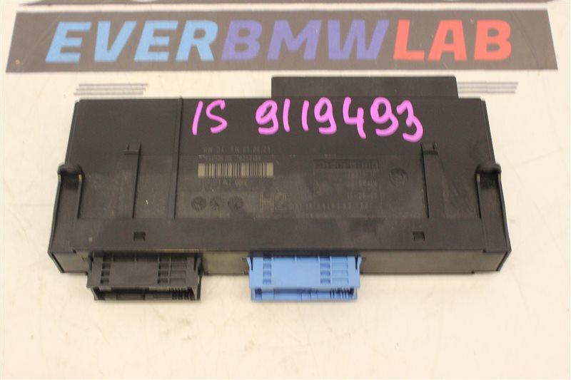 Блок комфорта Bmw 1 Series E87 N46B20B 06/2006