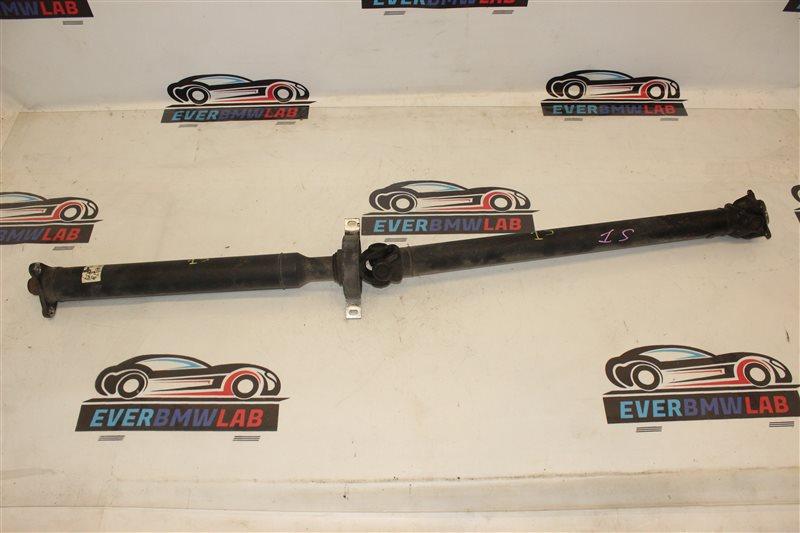 Карданный вал Bmw 1 Series E87 N46B20B 06/2006