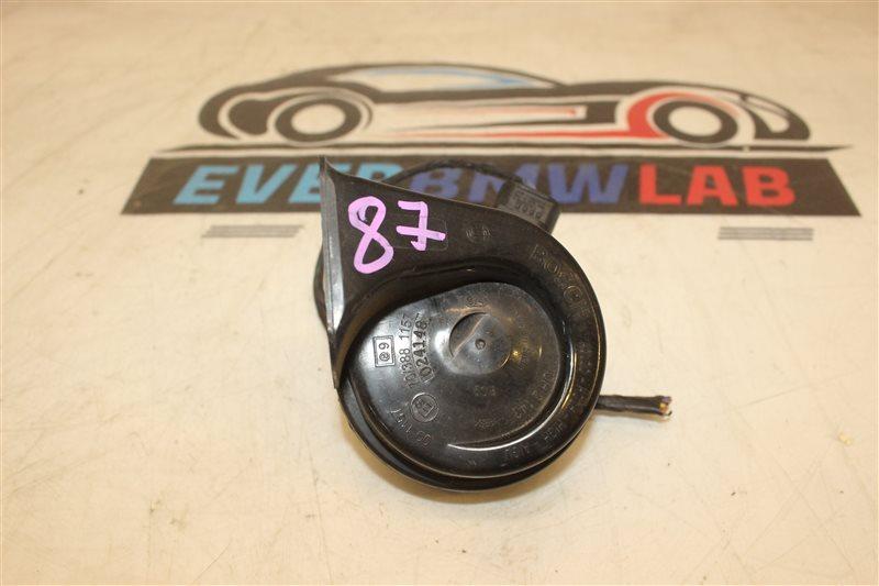 Сигнал звуковой Bmw 5 Series 525I E60 256S5 03/2004