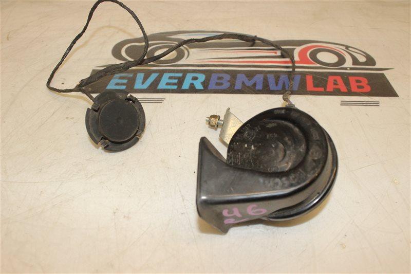 Сигнал звуковой Bmw 3-Series 320I E46 226S1 M54B22 10 2003