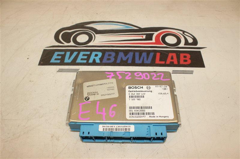 Блок управления Bmw 3-Series 320I E46 226S1 M54B22 03/2004