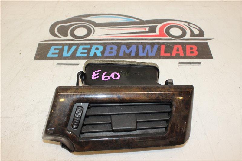 Воздуховод Bmw 5 Series 525I E60 256S5 03/2004