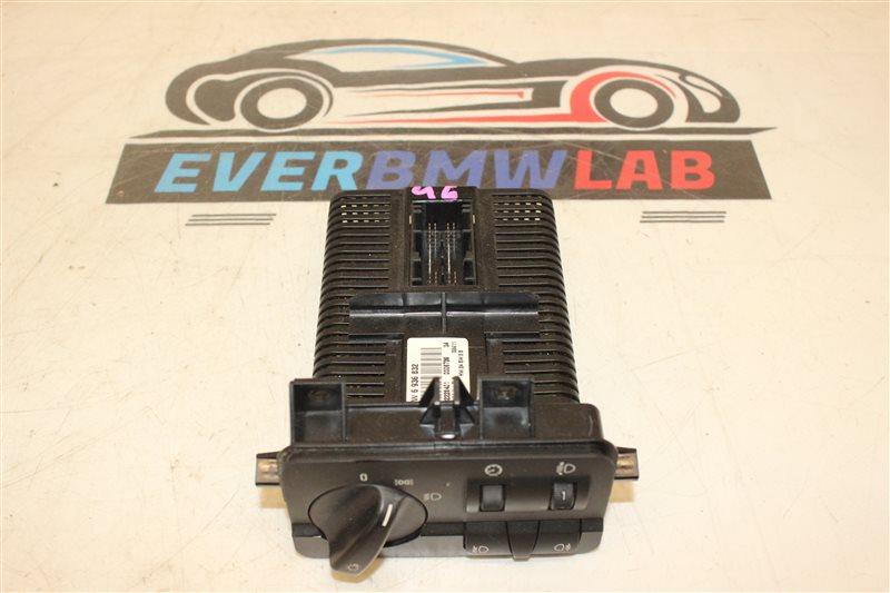 Блок управления светом Bmw 3-Series 320I E46 226S1 M54B22 03/2004