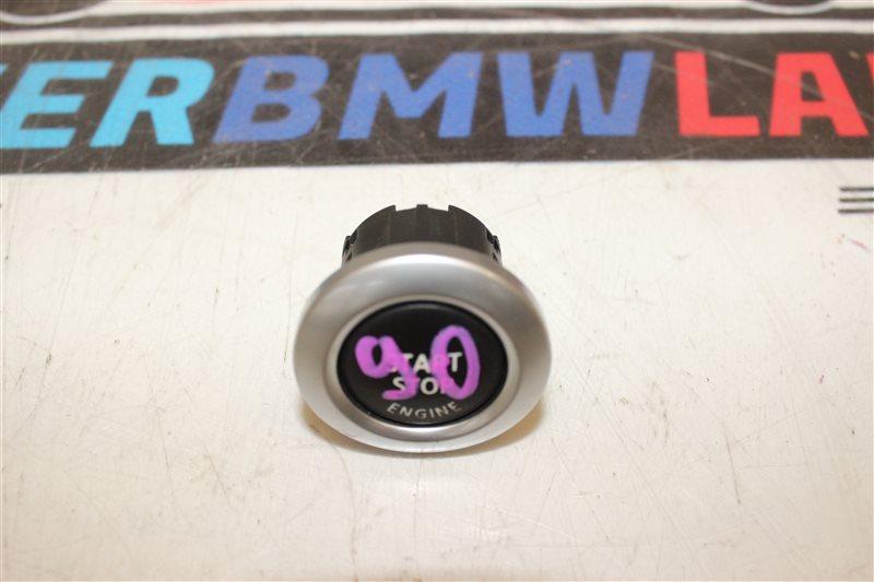 Кнопка Bmw 3-Series 320I E 90 N46B20B 07 2007