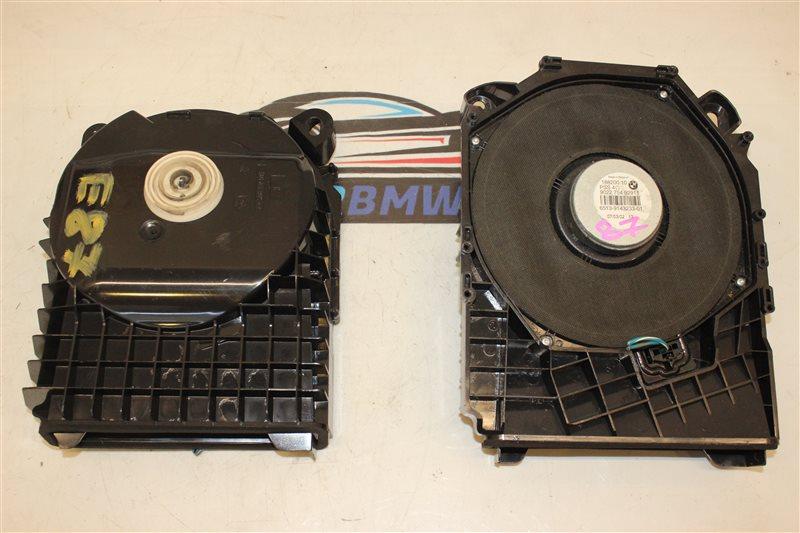 Динамик Bmw 5 Series 525I E60 256S5 03/2004