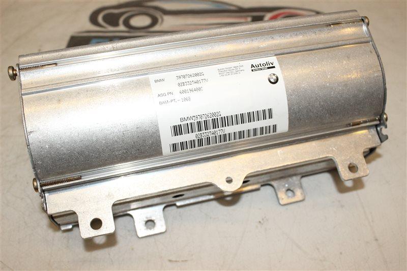 Подушка безопасности Bmw 7 Series 745I E65 N62B44A. 12/2002