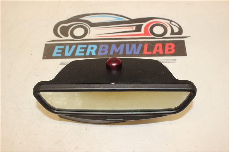 Зеркало Bmw 5 Series 525I E60 256S5 03/2004