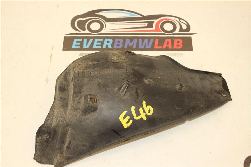 Подкрылок Bmw 3-Series 320I E46 226S1 M54B22 03/2004 задний