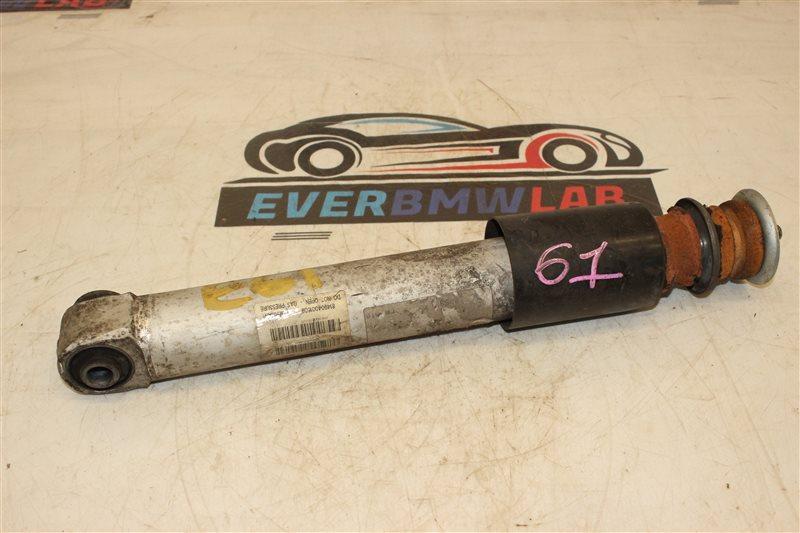 Амортизатор Bmw 5 Series 525I E61 N52B25A 12/2005 задний