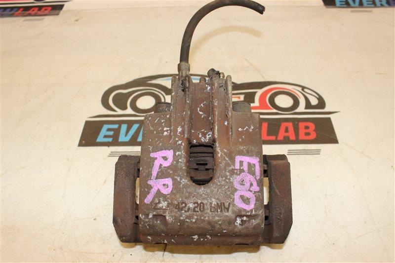 Суппорт Bmw 5 Series 525I E60 256S5 03/2004 задний правый