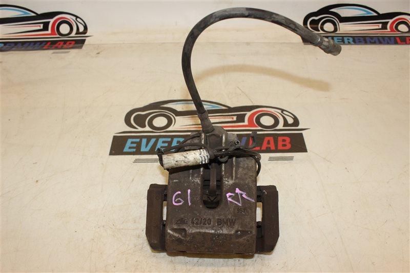 Суппорт Bmw 5 Series 525I E61 N52B25A 12/2005 задний правый