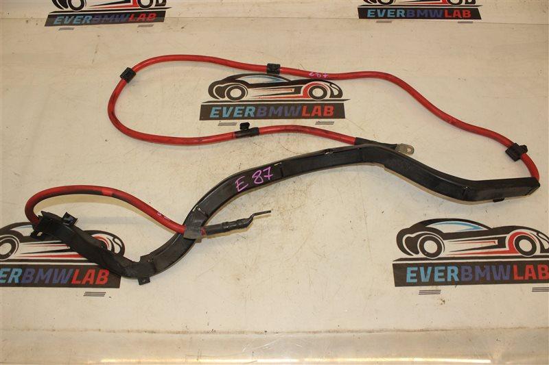 Силовой провод Bmw 1 Series E87N N45B16A 03|2007