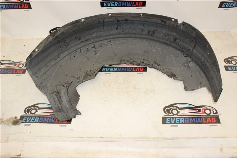 Подкрылок Bmw X5 E53 SAV 306S3 М54B30 03/2003 задний левый