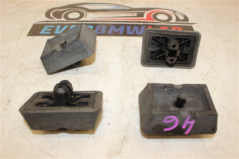 Поддомкратник Bmw 3-Series 320I E46 226S1 M54B22 10|2003