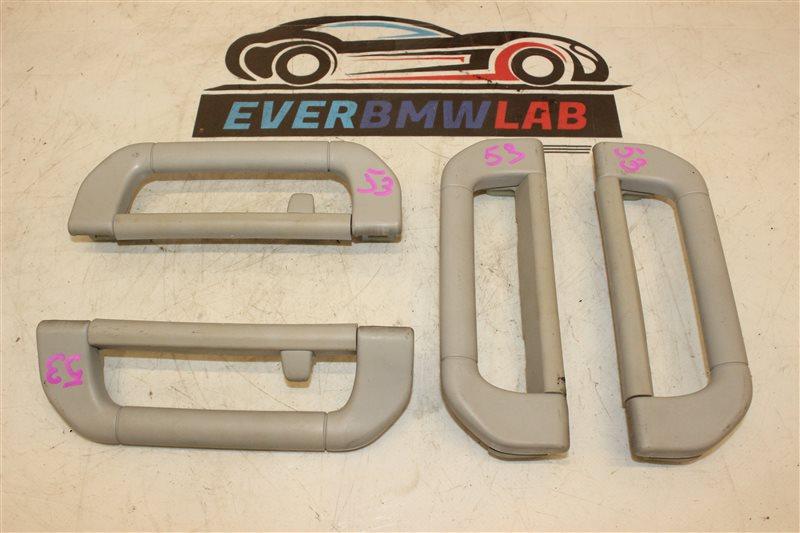 Ручка в салоне Bmw X5 E53 SAV 306S3 М54B30 03/2003