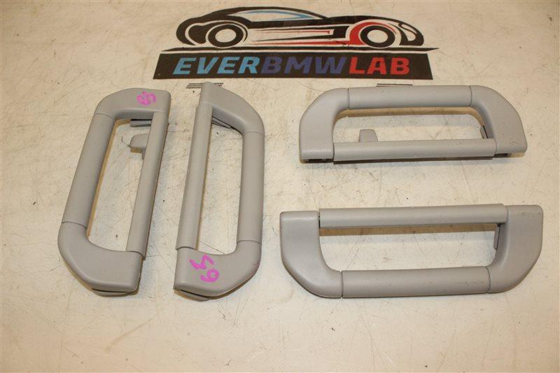 Ручка в салоне Bmw 7 Series 745I E65 N62B44A. 12/2002