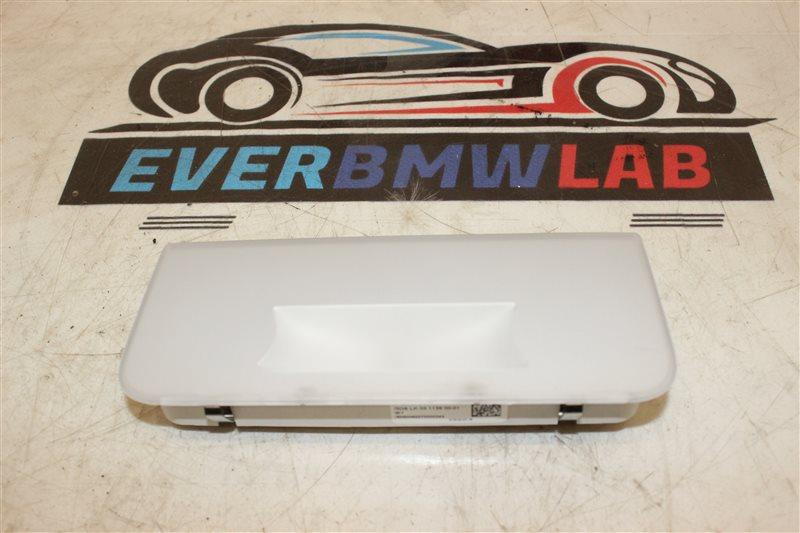 Плафон Bmw 1 Series E87N N45B16A 03|2007
