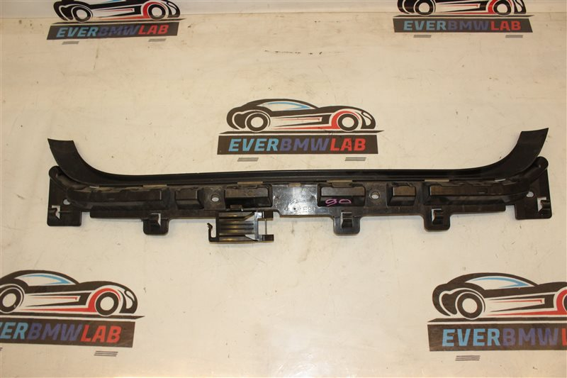 Крепление бампера Bmw 3-Series 320I E 90 N46B20B 07 2007 заднее