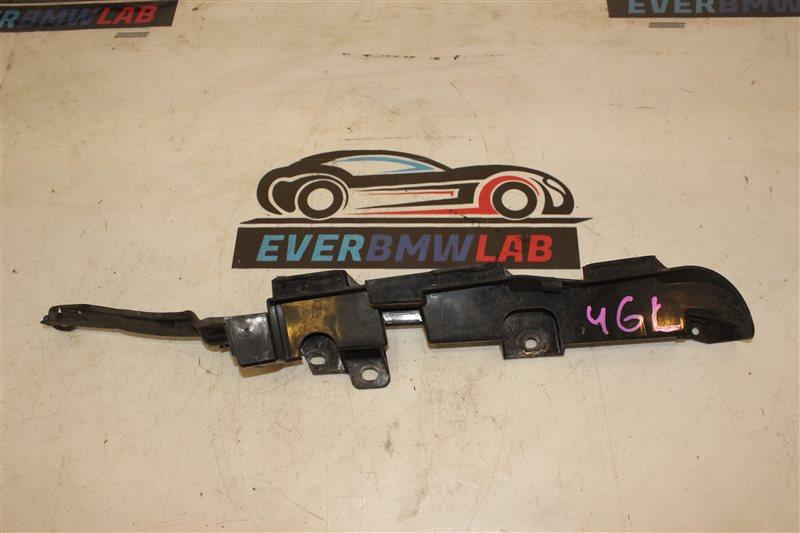 Крепление бампера Bmw 3-Series 320I E46 226S1 M54B22 10 2003 заднее левое