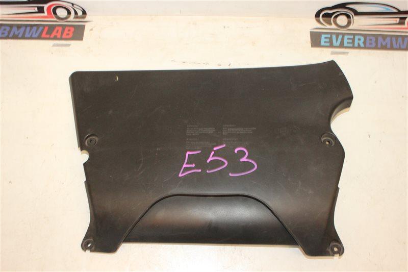 Воздухозаборник Bmw X5 E53 SAV 306S3 М54B30 03/2003