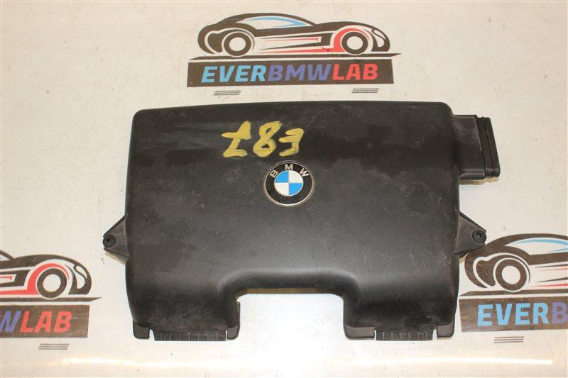 Воздухозаборник Bmw 1 Series E87N N45B16A 03|2007