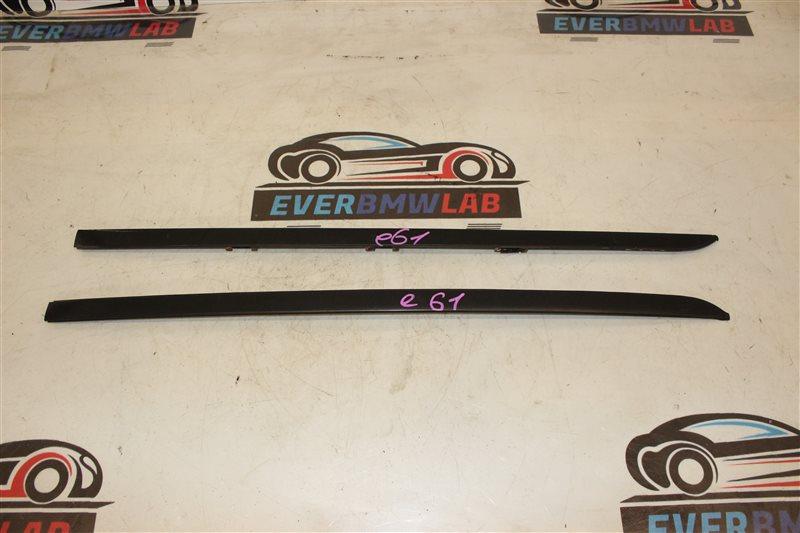 Молдинг лобового стекла Bmw 5 Series 525I E60 256S5 03/2004