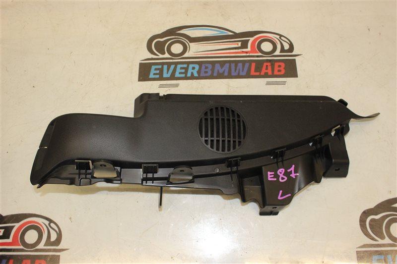 Пластик багажника Bmw 1 Series E87N N45B16A 03|2007 задний левый