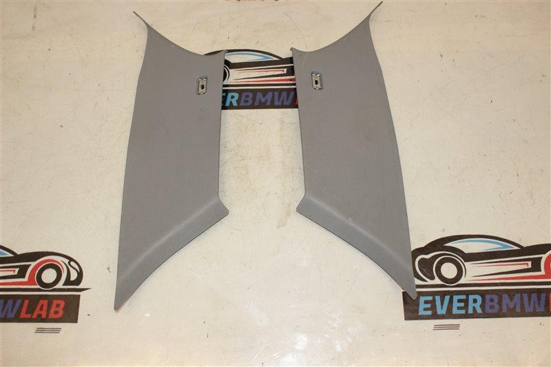 Накладка на стойку кузова Bmw 1 Series E87 N46B20B 06/2006