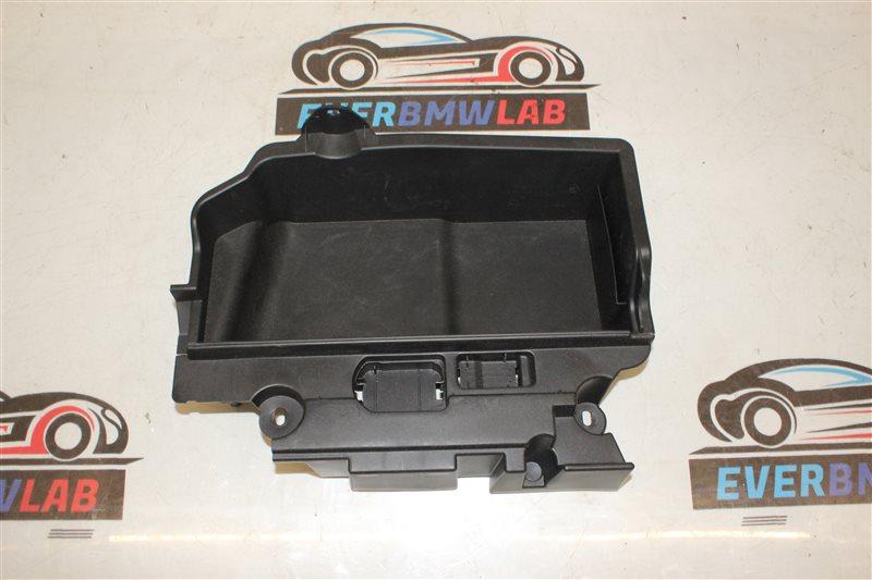 Пластик багажника Bmw 5 Series 525I E61 N52B25A 12/2005