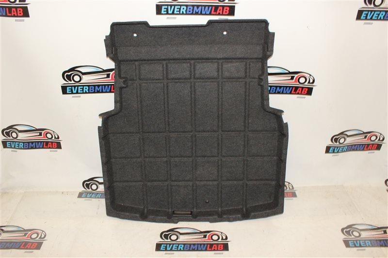 Пол багажника Bmw 5 Series 525I E61 N52B25A 12/2005