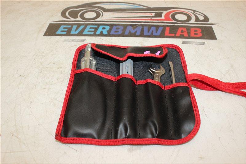Набор инструментов Bmw 5 Series 525I E61 N52B25A 12/2005
