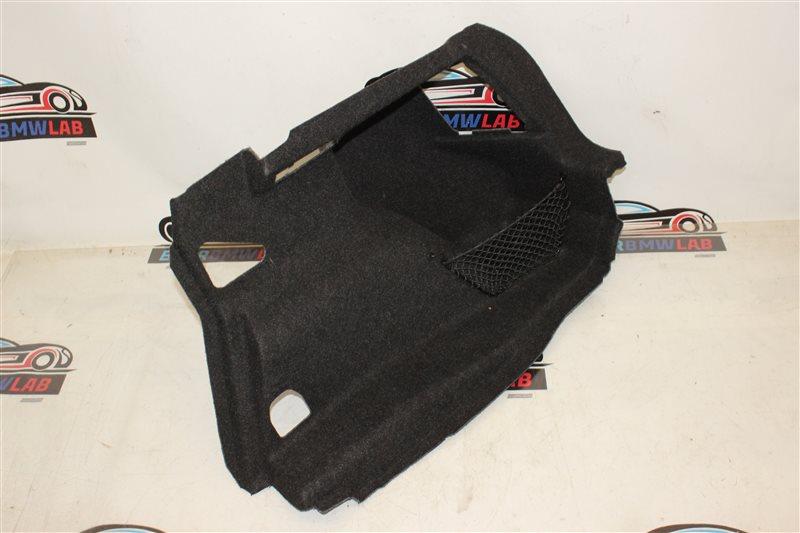 Обшивка багажника Bmw 1 Series E87N N45B16A 03|2007
