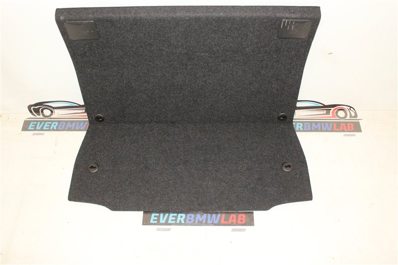 Пол багажника Bmw 1 Series E87N N45B16A 03|2007