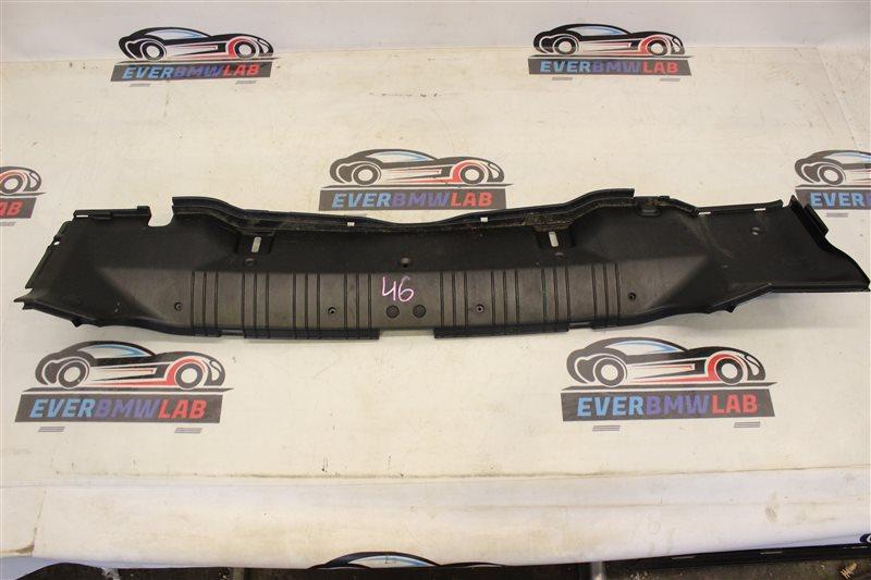 Пластик багажника Bmw 3-Series 320I E46 226S1 M54B22 03/2004
