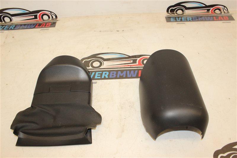 Кожух рулевой колонки Bmw 1 Series E87 N46B20B 06/2006