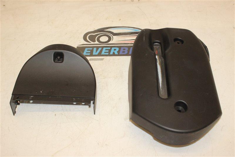 Кожух рулевой колонки Bmw 3-Series 320I E46 226S1 M54B22 03/2004